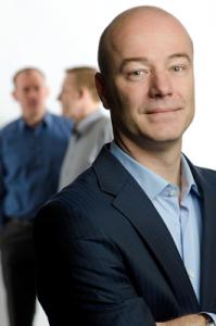 linkFISH Geschäftsführer Tim Uhlenkamp