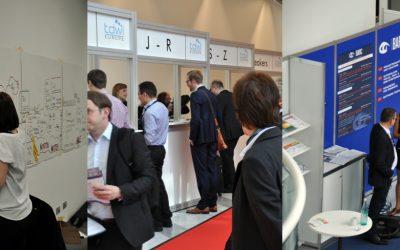 linkFISH ist Goldsponsor der TDWI-Konferenz 2016 in München