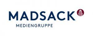 Logo Madsack Verlagsgruppe