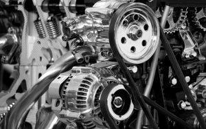 SAT Anlagenbauer aus der Automobilbranche Business Intelligence