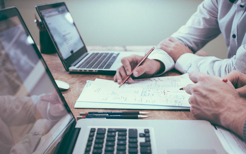 6 Bausteine für erfolgreiche BI-Strategien und BI-Projekte