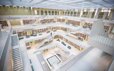 Vorteile von BI in der öffentlichen Verwaltung jetzt wissenschaftlich erforscht