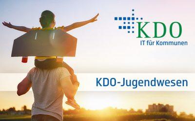 LÄMMkom ANALYSE jetzt auch für Fachverfahren KDO-Jugendwesen verfügbar