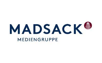 Webinar: Planung, Prognose und Steuerung der Auflage und Umsätze bei der MADSACK Mediengruppe