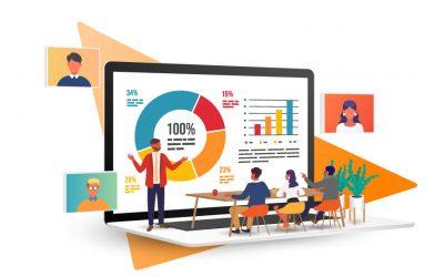 Webinar-Aufzeichnung: Planung, Prognose und Steuerung der Auflage und Umsätze bei der MADSACK Mediengruppe